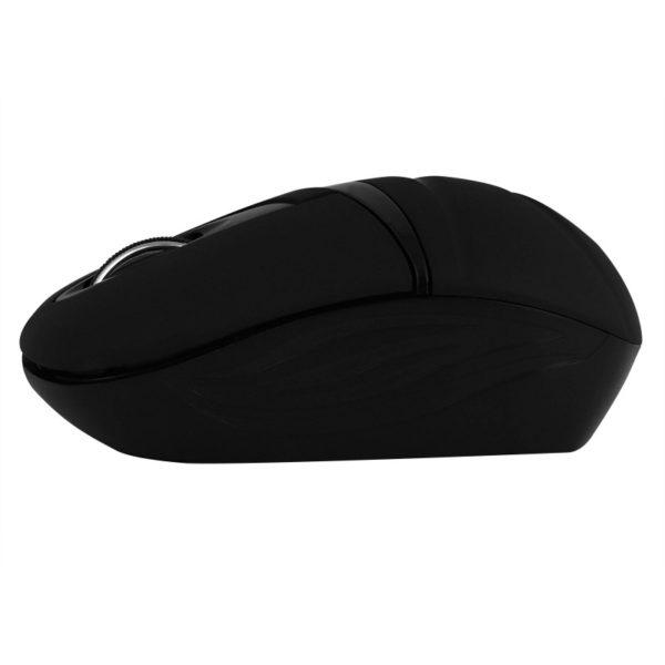TNB Black Poket Wireless Mouse - Ecomelani