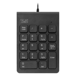 TNB K-Pad Wired Keypad - Ecomelani