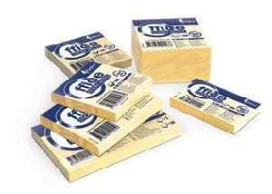 Sticky Notes Yellow Forpus 50x40 - Ecomelani