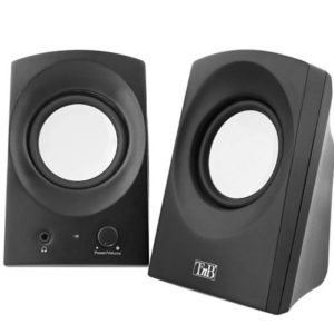 TNB White Ark Series Speaker 2.0 - Ecomelani