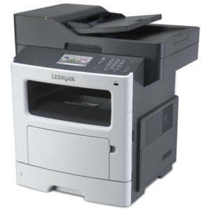 LEXMARK MX510DE REFURBISHED FROM ECOMELANI CYPRUS