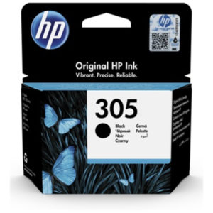 hp 305 black ink from Ecomelani Cyprus