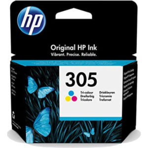 hp 305 colour ink from Ecomelani Cyprus