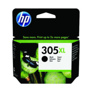 hp 305xl black ink from Ecomelani Cyprus