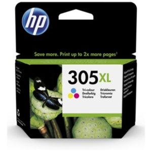 hp 305xl colour ink from Ecomelani Cyprus