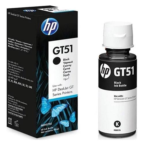 Original Ink Cartridge HP GT52XL Black (M0H57AE) - Ecomelani