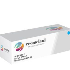 Replacement Xerox 6000 Cyan Toner - Ecomelani