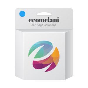 Replacement Cyan Epson 603XL Ink Cartridge (C13T03A24020) - Ecomelani
