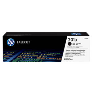 Original HP 201X High Capacity Black Toner (CF400X) - Ecomelani