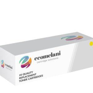 Replacement Xerox 6000 Yellow Toner - Ecomelani