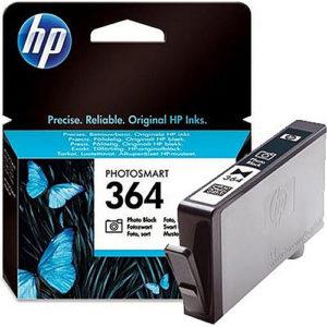 Original Ink Cartridge HP 364PHB (CB317EE) - Ecomelani