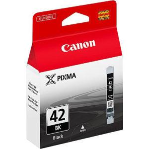 OrOriginal Black Ink Cartridge Canon CLI-42 - Ecomelani