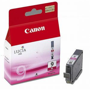 Original Magenta Ink Cartridge CanonCanon PGI-9M - Ecomelani