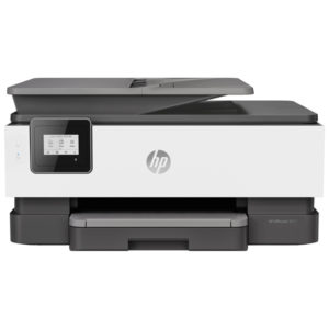 HP OfficeJet Pro 8013 Colour Inkjet Multifunction Printer - Ecomelani