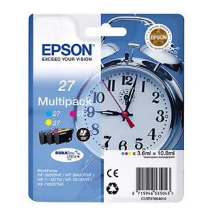Original Multipack Ink Cartridge Epson T2705 - Ecomelani