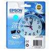Original Cyan Ink Cartridge Epson T2712 - Ecomelani