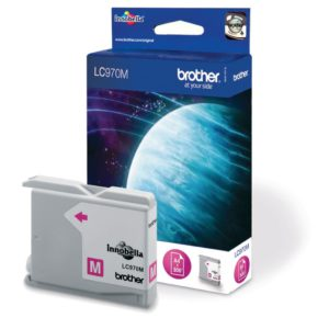 Original Magenta Ink Cartridge Brother LC970M - Ecomelani