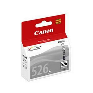 Original Grey Ink Cartridge Canon CLI-526GY (4544B001AA) - Ecomelani