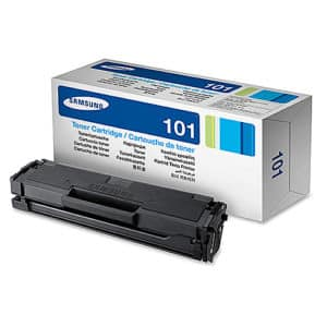 Original Black Samsung MLT-D101S Toner Cartridge - Ecomelani