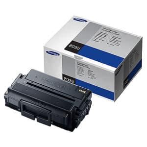 Original Black Samsung MLT-D203U Toner Cartridge - Ecomelani