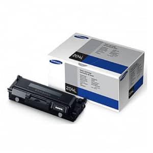 Original Black Samsung MLT-D204L Toner Cartridge - Ecomelani