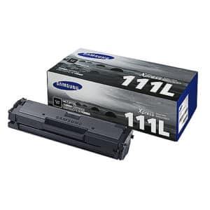 Original Black Samsung MLT-D111L Toner Cartridge - Ecomelani