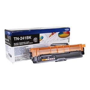 Original Black Brother TN241 Toner Cartridge (TN-241BK) - Ecomelani
