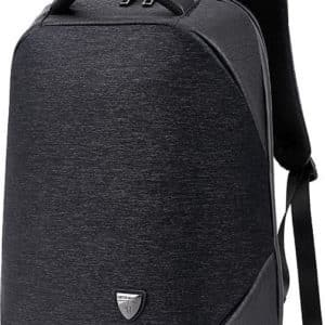 "Arctic Hunter B00193 Backpack Black 15.6"" - Ecomelani"