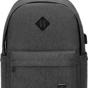 Arctic Hunter B-00290 Backpack Black 15.6