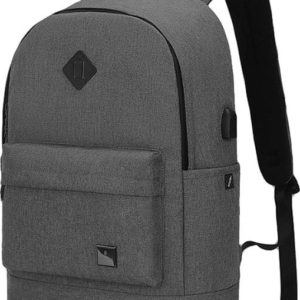 "Arctic Hunter B-00290 Backpack Black 15.6"" - Ecomelani"
