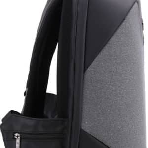 "Arctic Hunter B00208 Backpack Black 15.6"" - Ecomelani"