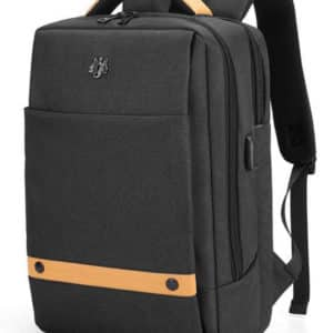 "Arctic Hunter GB00378-BK Backpack Black 15.6"" - Ecomelani"