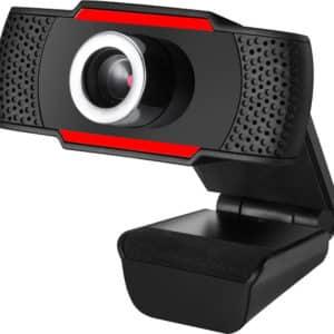 Web Camera FHD CAM06 - Ecomelani