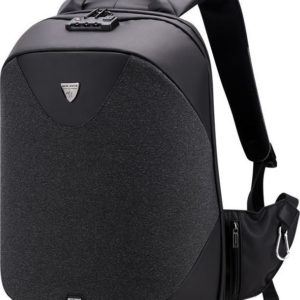 Arctic Hunter B00208-BK Backpack Black 15.6
