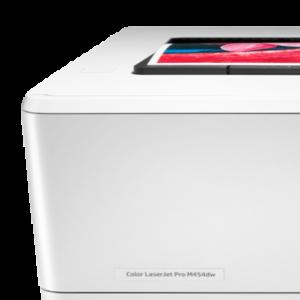 HP Color LaserJet Pro M454dw Print, Wifi - Ecomelani